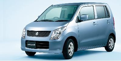 スズキ新型ワゴンR特選車!!エコカー減税&エコカー補助金対象でさらにお得!